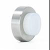 Tope de pared manilla (Adhesivo) acero inoxidable (Ref: I-254/35))
