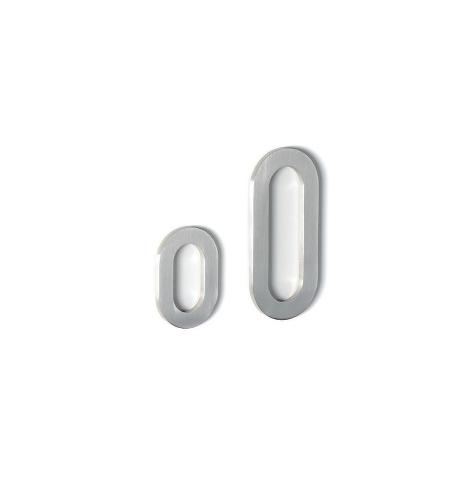 Tiradores puertas correderas inox ref 3113 fabricantes - Tiradores puertas de cocina ...