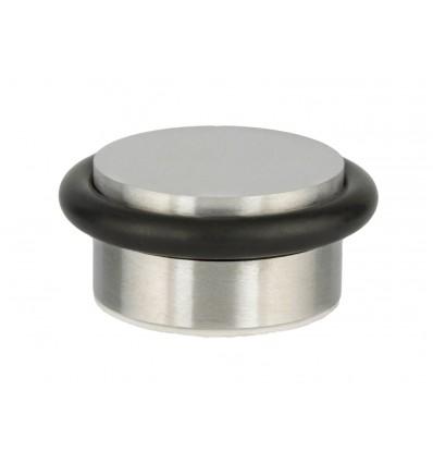 Tope de puerta adhesivo acero inoxidable (I-204/35)